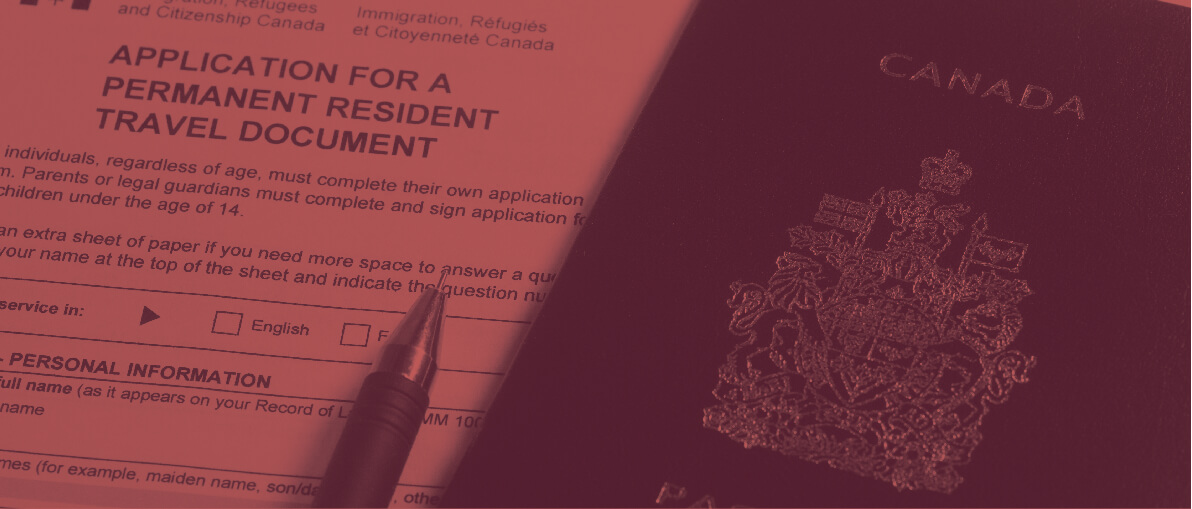 Newcomer documents