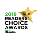 the guardian 2019 gold readers choice awards