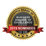 2019 nominee mississauga board of trade