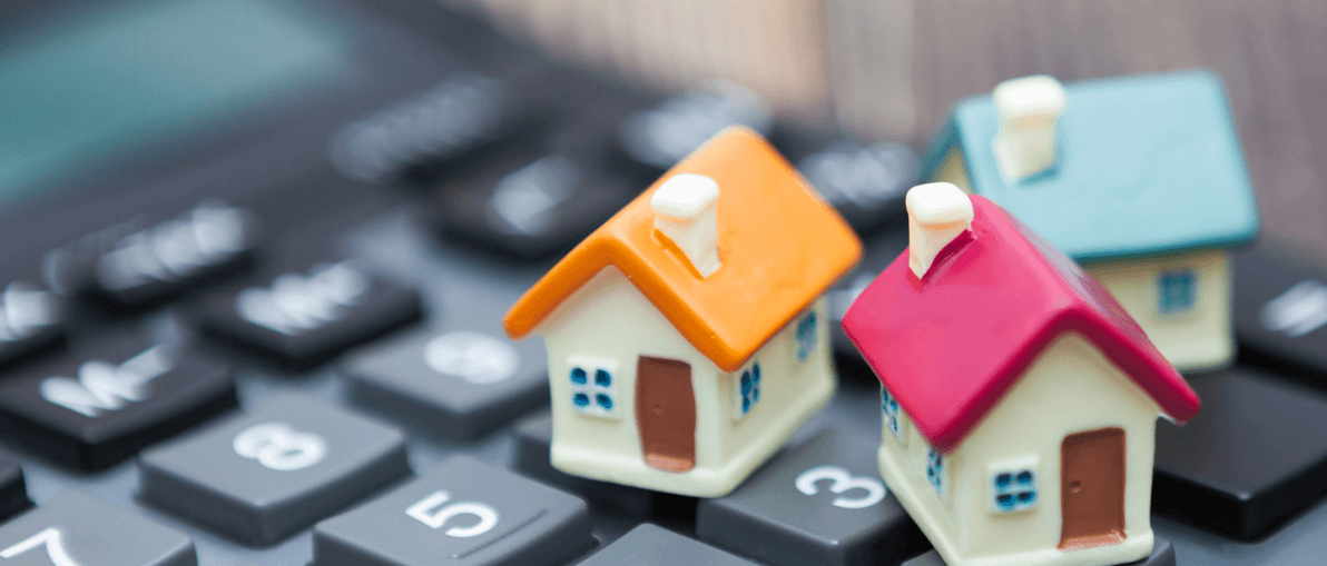 Buying first home