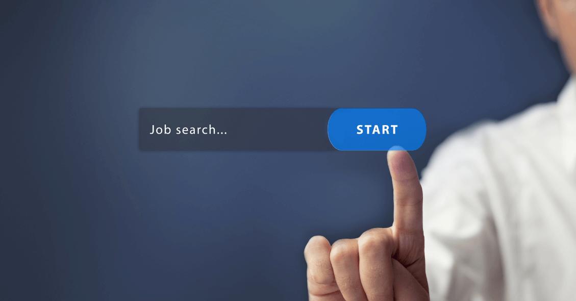 Job Search - Achēv