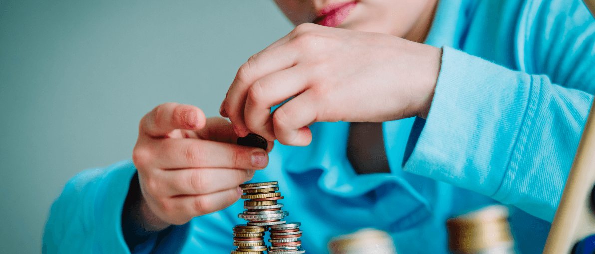 Kids financial Literacy